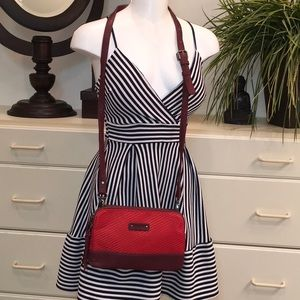 Pistil Cross Body/ Shoulder Bag